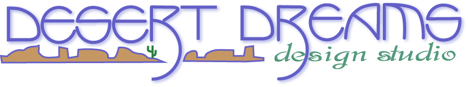 Desert Dreams Design Studio - Graphics Design, Illustration & Photo Retouching